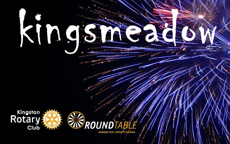 Kingston Fireworks Events