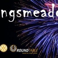 Kingston Fireworks Event Kingsmeadow Stadium