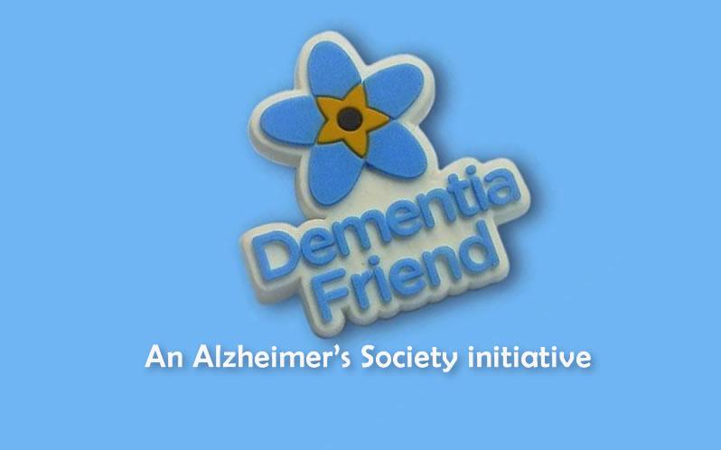 Dementia support in Kingston
