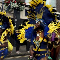 Kingston Carnival