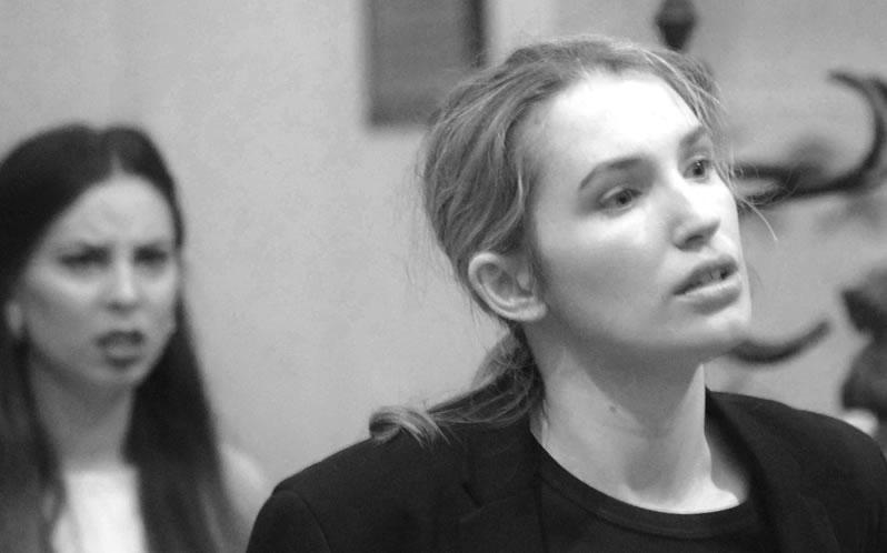 Grassroots Opera presents Gluck's 'Orfeo ed Euridice'  24th November 2018