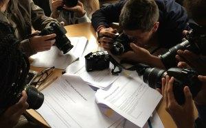 Kids Photography Workshop - Mangolab's Imagineering stories
