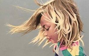 Angela Smith Kingston artist