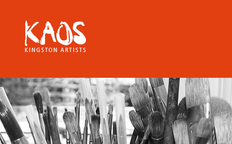KAOS Kingston Artists