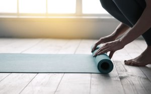 Yoga and pilates in Kingston