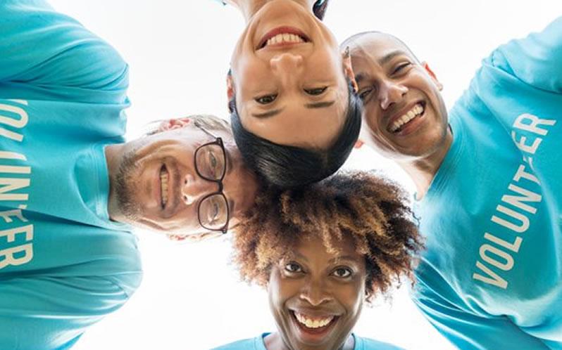 Value You volunteer recognition scheme