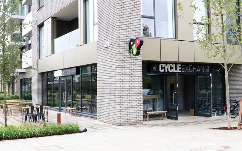 Cycle Exchange Kingston