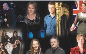 Thames concerts in Kingston upon Thames