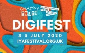 IYAF 2020 Digifest