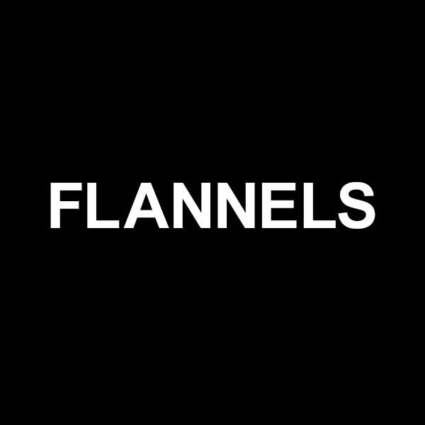 Flannels Kingston