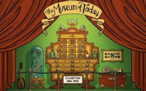 Museum of today Surbiton