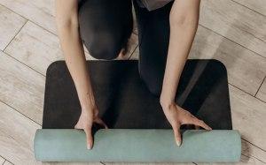 Pilates at home Kingston