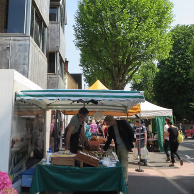 Surbiton Farmers' Market