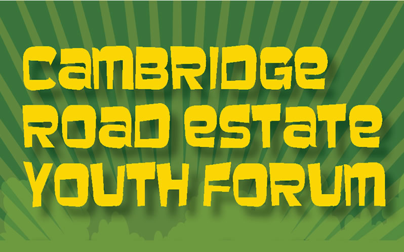 Cambridge Road Estate Youth Forum