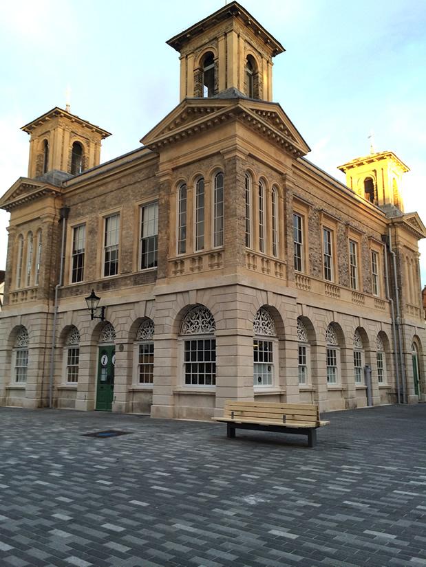 Kingston Market House