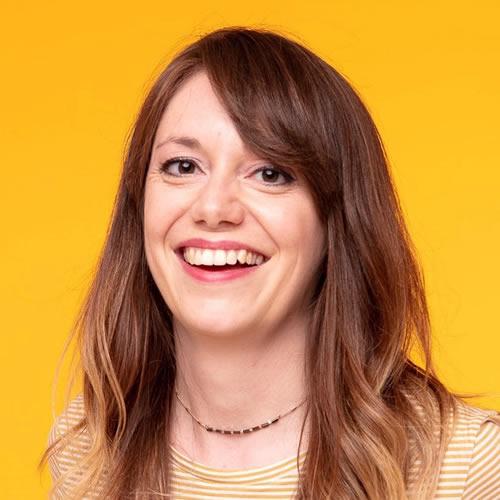 Amy Xander