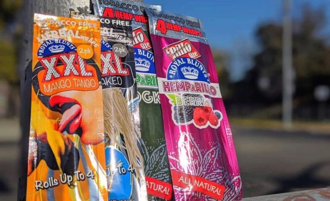 Royal Blunts: Premium Flavorful Blunt Wraps for Smokers of All Kinds