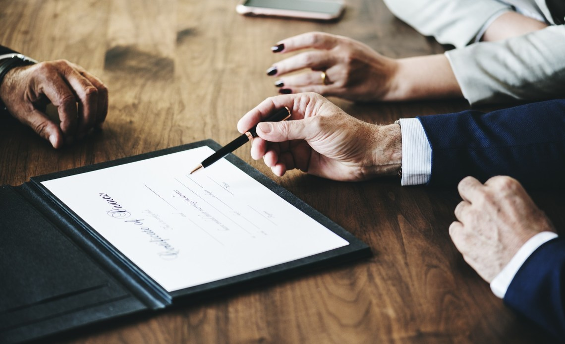 A Comprehensive Overview on the Need for a Divorce Lawyer
