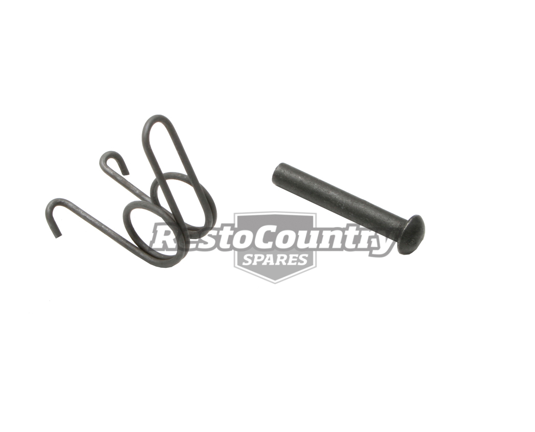 Holden Commodore Bonnet Latch Spring Repair Kit Vb Vc Vh