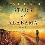 audiobook cover of Stars of Alabama by Sean Dietrich