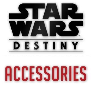Destiny Accessories