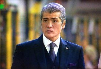 吉川晃司の財前部長人気がとまらない!!次回作主演もあるか?