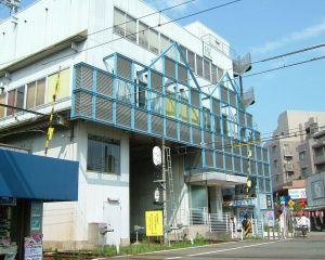 Tokyu_ikegami_yukigaya-otsuka_sta