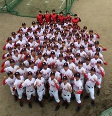 おかやま山陽高校野球部2018年の監督やメンバーは?コーチや不祥事も調査!