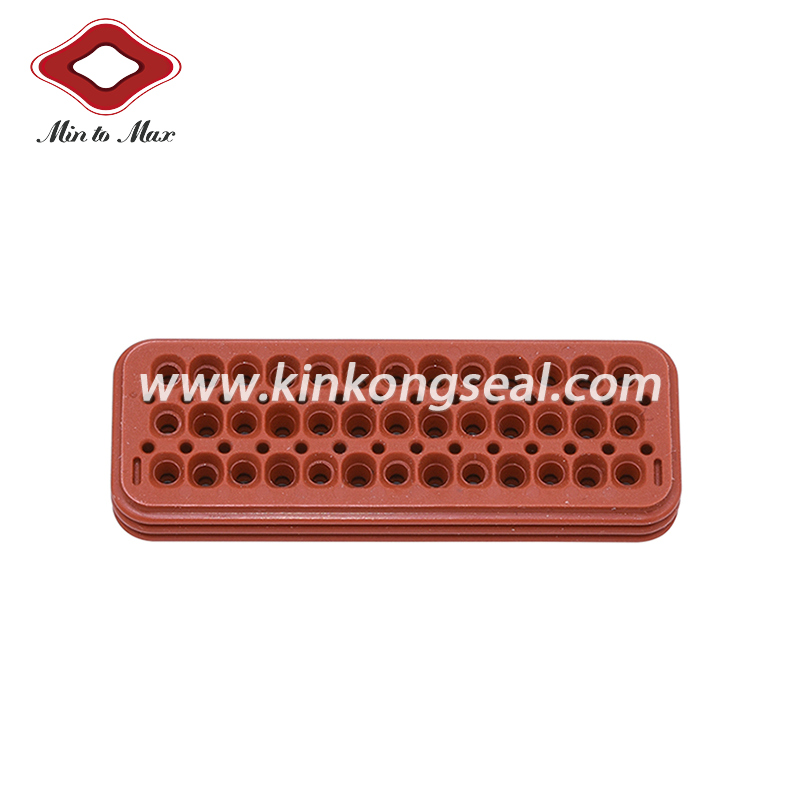 silicone single wire seal supplier  automobile wiring harness
