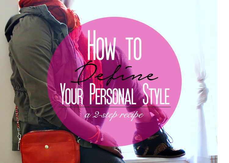 define-your-personal-style
