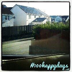 #100happydays – day 1