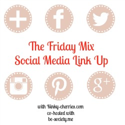 The Friday Mix #11 with @thebesociety