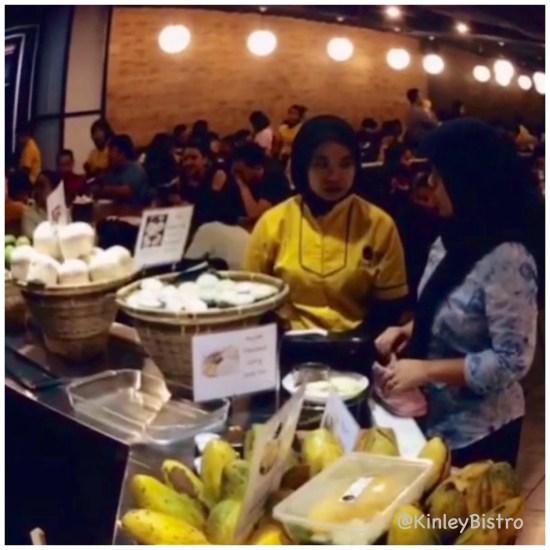Halal thai food Medan