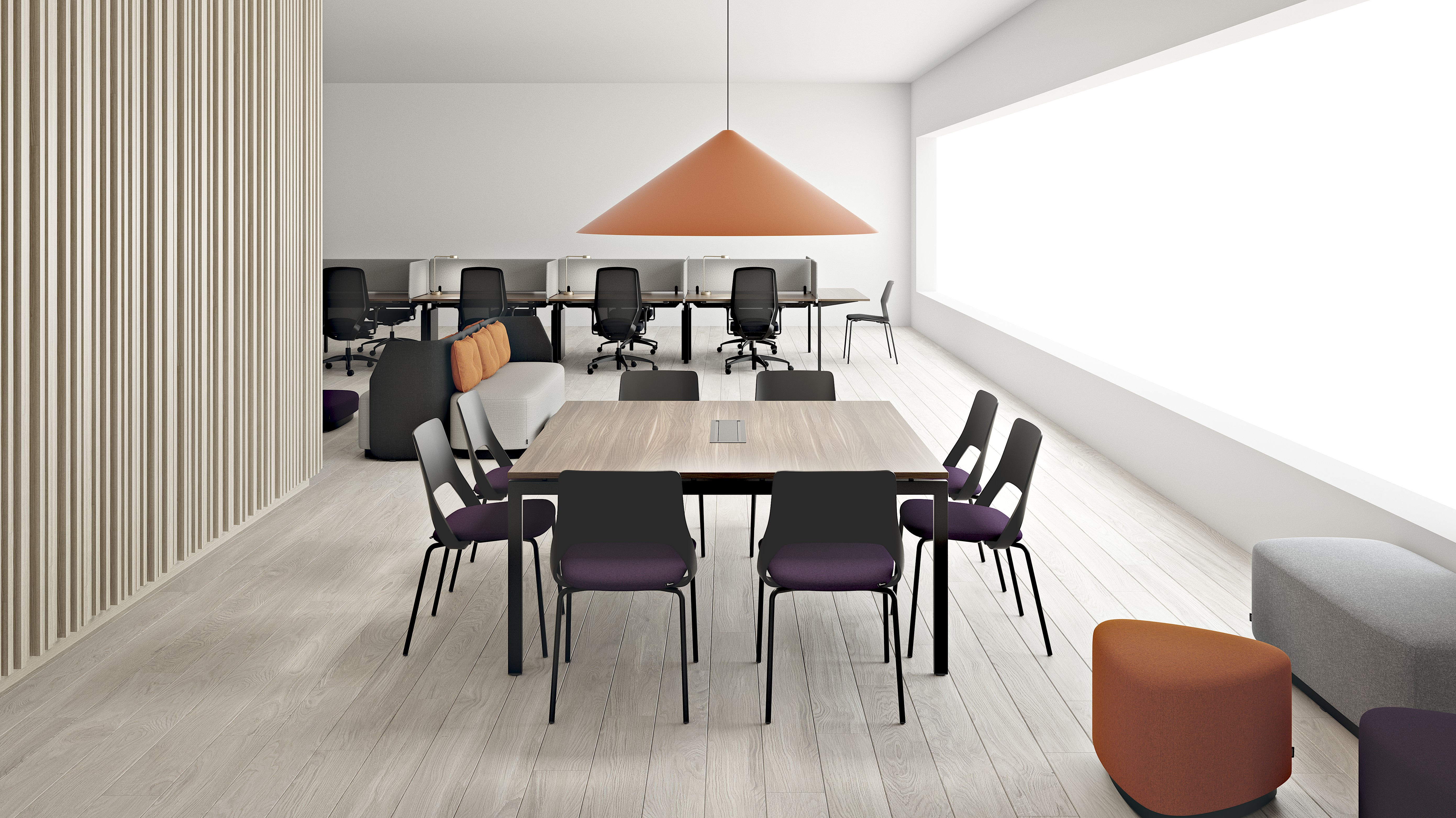 Meeting Rooms And Conference Tables Kinnarp Kinnarps