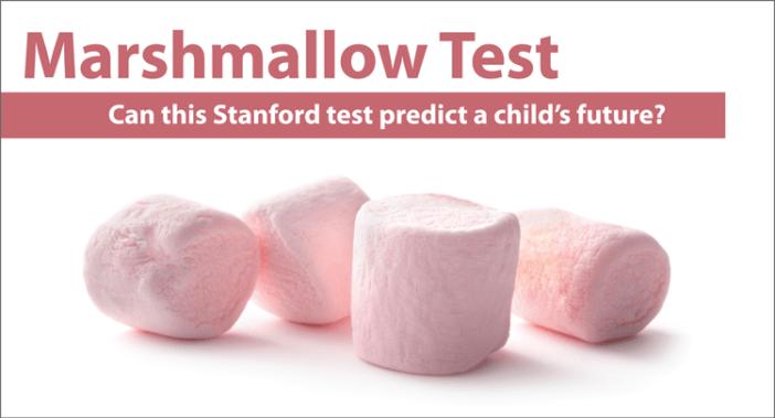 Marshmallow Test- Kinney Brothers Publishing