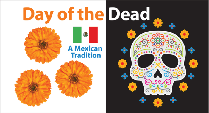 Day of the Dead - Kinney Brothers Publishing