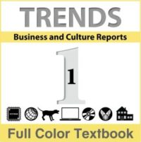 Trends Book 1- Kinney Brothers Publishing