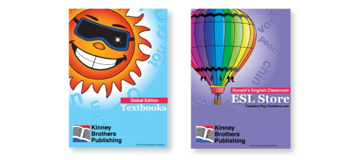 Kinney Brothers Publishing Catalogues