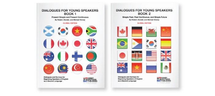Dialogues For Young Speakers