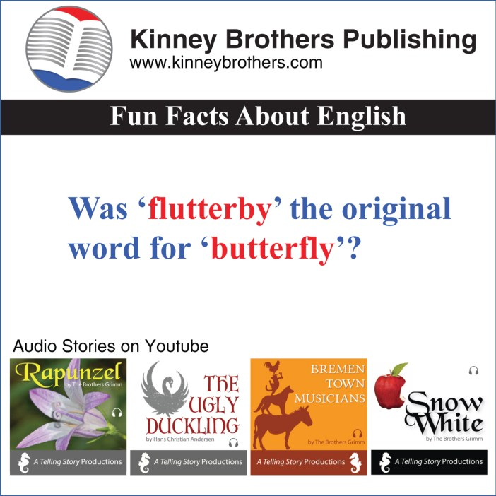 Fun Facts About English 4 Kinney Brothers Publishing