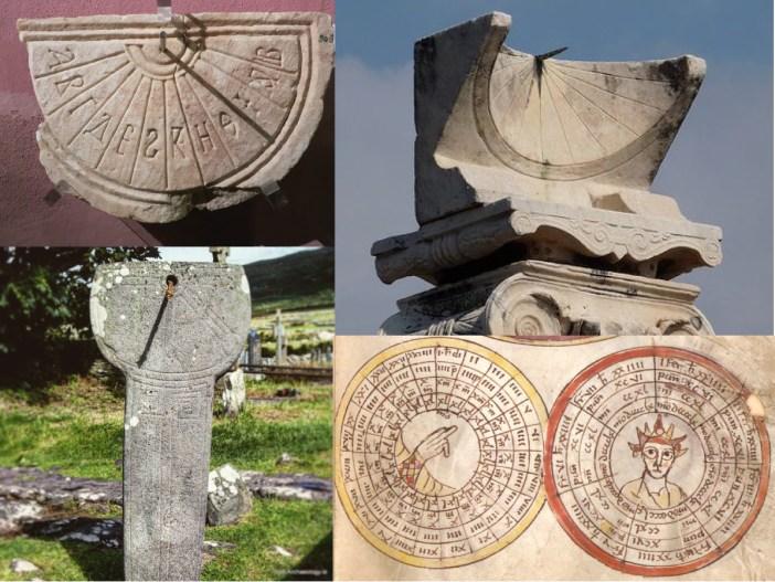 Ancient Sundials Kinney Brothers Publishing