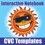 CVC Interactive Notebook Templates