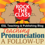 Teaching Pronunciation Kinney Brothers Publishing