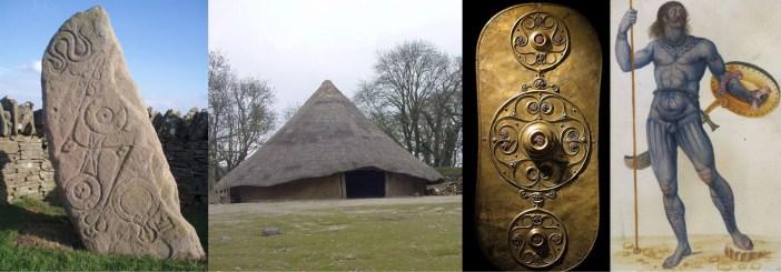 Insular Celtic culture