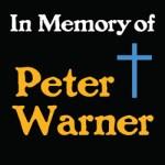 In Memory of Peter Warner Kinney Brothers Publishing