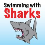 Swimming with Sharks Kinney Brothers Publishing