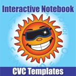 Interactive Notebook Templates Kinney Brothers Publishing