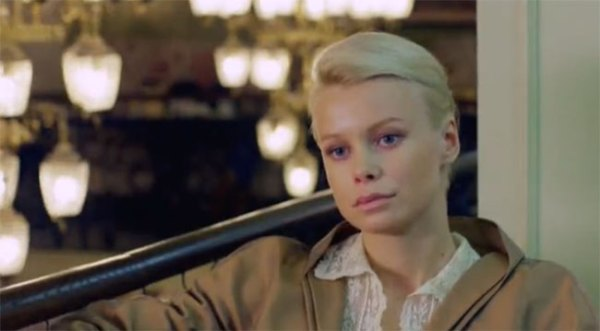 Евгения Осипова - фильмография - Верю (2012) - российские ...