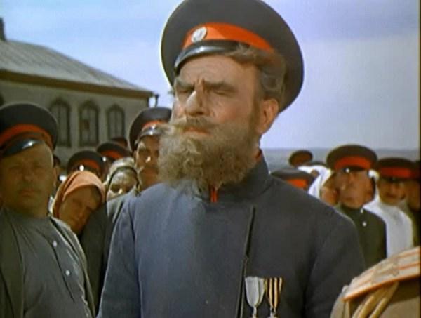 Даниил Ильченко - фильмография - Тихий Дон (1957-1958 ...