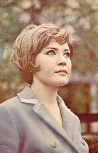 Людмила Максакова - актриса - фотографии - российские ...